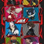 Persona 5 the Animation BD Episode 1-26 Subtitle Indonesia