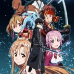 Sword Art Online Season 1 Episode 01-25 BD Subtitle Indonesia