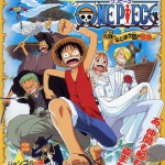 One Piece Movie 2 : Clockwork Island BD Subtitle Indonesia