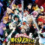 Boku no Hero Academia the Movie 2 : Heroes Rising BD Subtitle Indonesia