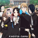 Kaguya-sama : Love is War Season 2 BD Subtitle Indonesia