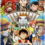 One Piece Movie 1 : Great Gold Pirate BD Subtitle Indonesia