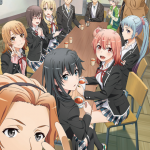 Yahari Ore no Seishun Love Comedy wa Machigatteiru Season 1 BD Subtitle Indonesia